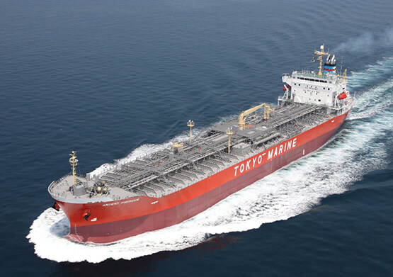 Fleet List | MOL Chemical Tankers